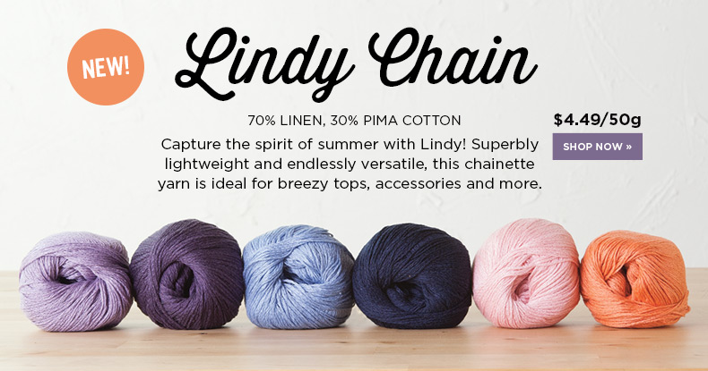 Lindy Chain