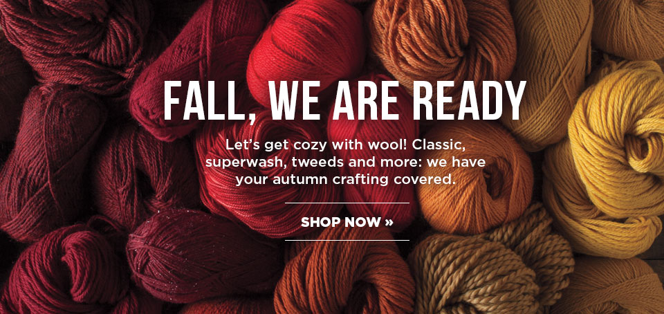 Wool Yarn Blends
