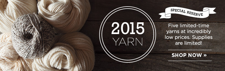 Newest Yarns