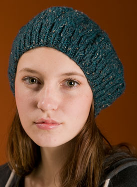 Gilmet Hat Pattern