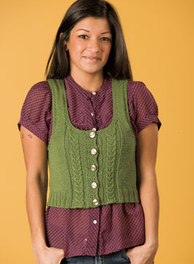 Liana Top Pattern