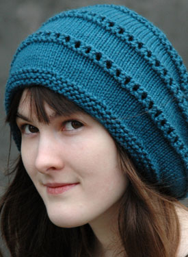 Meriwether Hat