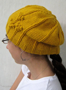Darling Honey Hat