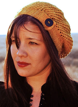 Indian Summer Hat