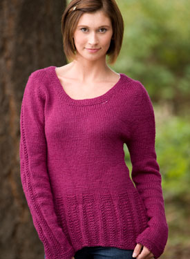 Kingsgate Sweater