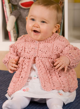 GIRL SWEATER CROCHET PATTERN | Original Patterns