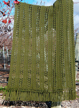 Vineyard Blanket