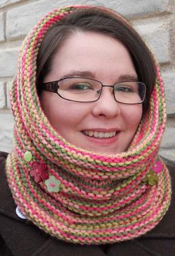 Jeneen's Count-Less Cowls