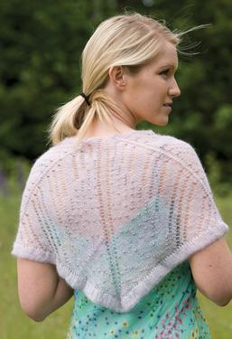 City Lights Shawlette