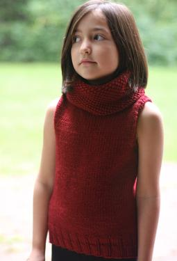 Tendre Cowl Sweater