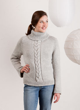 Cozy Weekend Sweater