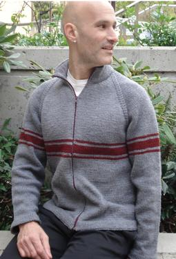 Carboy Men Sweater
