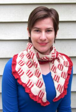 Lavienne Scarf