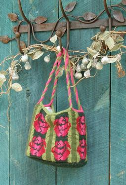 Full Bloom Bag