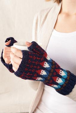 Gnome Mittens