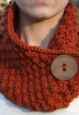Redeemed Cowl