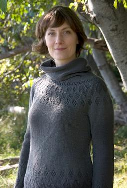 Lundell Pullover