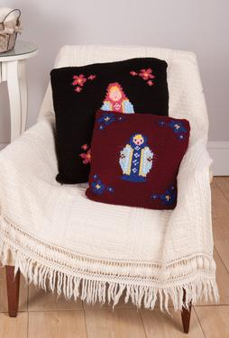 Matryoshka Pillow Case