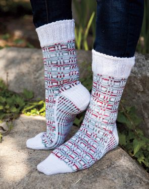 Sox Squared Pattern