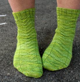 School Pick Up Line Socks