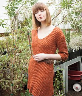 Lucille Tunic