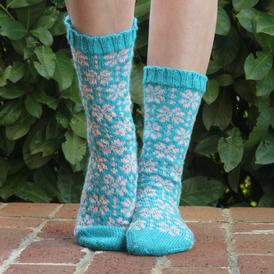 Yoshino Socks