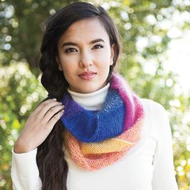 Chromatic Circle Cowl