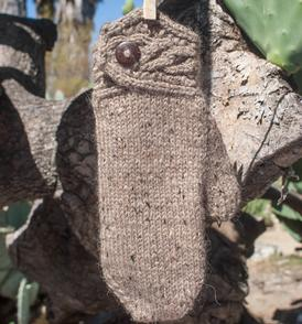 Quercus Full & Fingerless Mitts