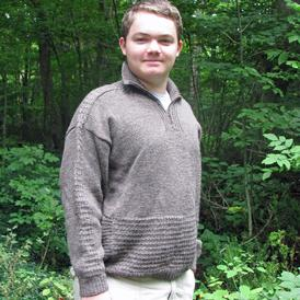Fergus Men's Sweater