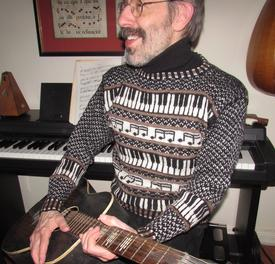 Musica: The Sweater