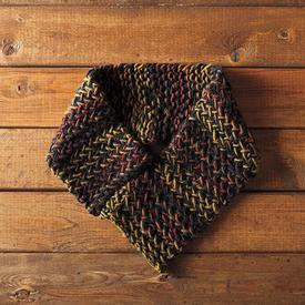 Autumn Splendor Cowl