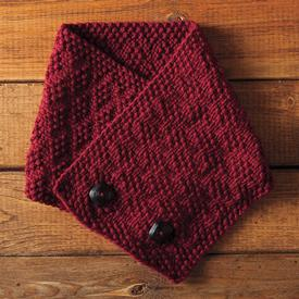 Diamond Cowl