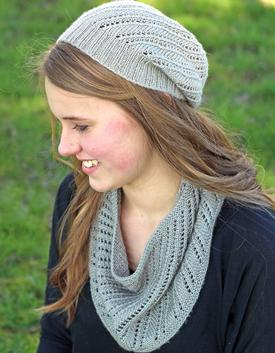Bellamy Cowl and Hat