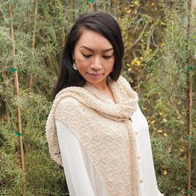 Windermere Lace Wrap