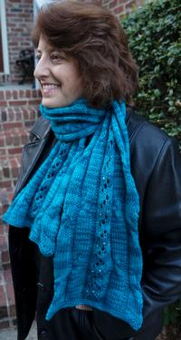 Little River Scarf