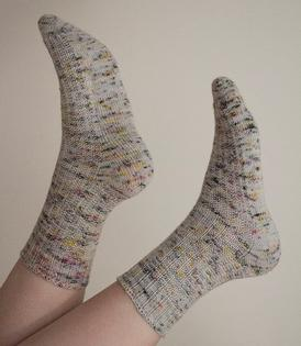Collina Socks