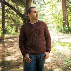 Mountain House Pullover