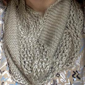 Sweet Something Cowl
