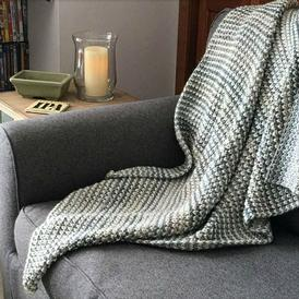 Relaxation Blanket Throw