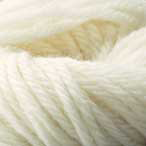 Natural in Bare Wool of the Andes Worsted Yarn