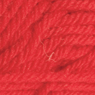 Red in Wool of the Andes Worsted Yarn