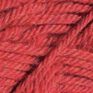Firecracker Heather in Wool of the Andes Worsted Yarn