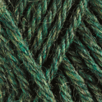 Forest Heather in Wool of the Andes Worsted Yarn