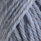 Lake Ice Heather in Wool of the Andes Worsted Yarn