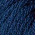 Navy in Wool of the Andes Bulky Yarn