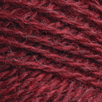 Garnet Heather in Palette Yarn