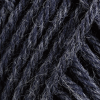 Onyx Heather in Wool of the Andes Worsted Yarn