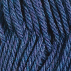 Delft Heather in Swish Worsted Yarn