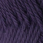 Blackberry in Comfy Worsted Yarn