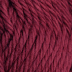 Pomegranate in Comfy Worsted Yarn